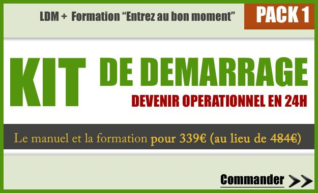 1C Kit demarrage