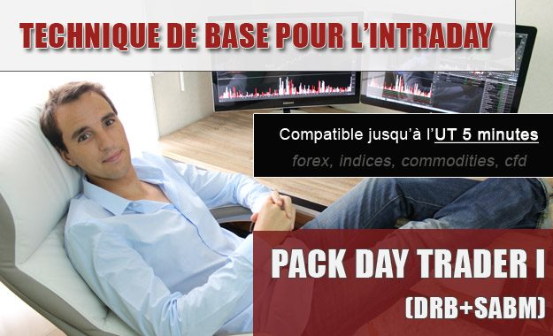 pack day trader 1 cedric froment